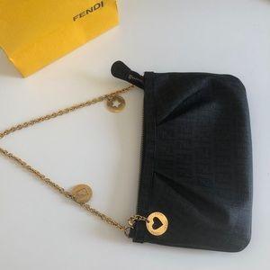 Fendi mini bag -chain strap